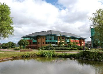Thumbnail Office to let in Vista, St David's Park, Ewloe, Deeside