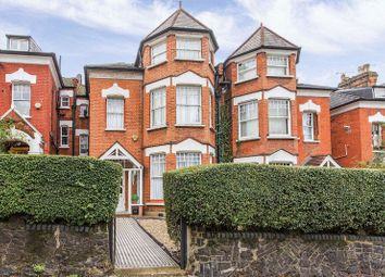 Thumbnail 6 bed terraced house for sale in Crouch Hill, London