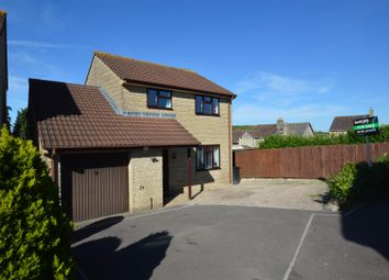 Thumbnail 3 bed detached house for sale in Clover Close, Paulton, Bristol