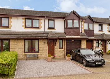 Thumbnail 4 bed terraced house for sale in North Meggetland, Craiglockhart, Edinburgh