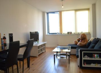 Thumbnail 2 bed flat to rent in High Steet, High Barnet, Hertfordshire