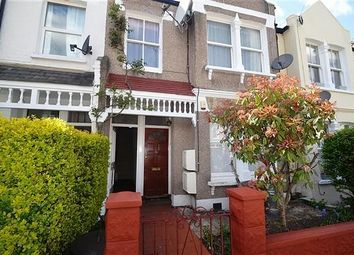 Thumbnail 2 bed flat to rent in Astonville Street, Southfields