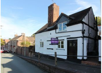 Thumbnail 2 bed semi-detached house for sale in Bernards Hill, Bridgnorth
