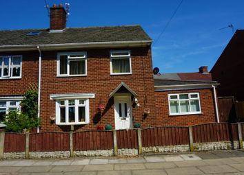 Thumbnail 4 bed semi-detached house for sale in Farnworth Street, Liverpool