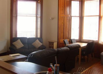 Thumbnail 3 bedroom flat to rent in Queensgate, Inverness