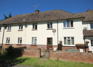 Thumbnail 2 bed terraced house for sale in Chaucer Gardens, Tonbridge