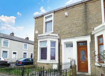 Thumbnail 3 bedroom end terrace house for sale in Perth Street, Accrington, Lancashire