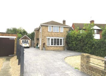 Thumbnail Detached house for sale in Cromwell Way, Kidlington