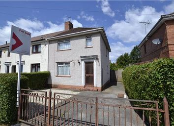 Thumbnail 3 bed semi-detached house for sale in Lydney Road, Bristol
