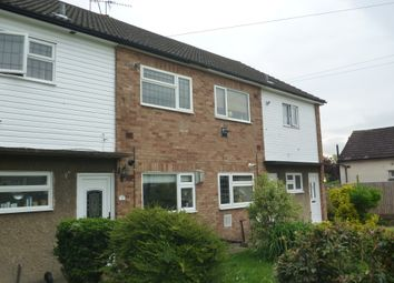 Thumbnail 2 bed flat to rent in Mister Way, Upminster