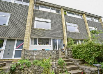 Thumbnail 4 bed terraced house for sale in Coed-Yr-Odyn, Barry