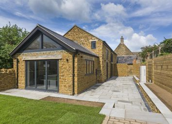 Thumbnail 2 bed barn conversion for sale in Rattlecombe Road, Shenington, Oxfordshire