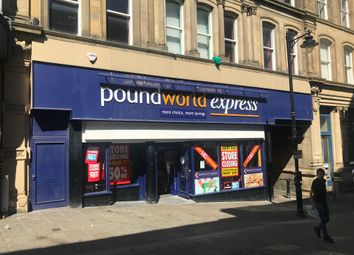 Thumbnail Retail premises for sale in 12/12A Ivegate, Bradford