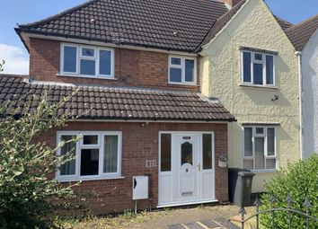 Thumbnail 5 bed semi-detached house to rent in Winstanley Drive, Leicester