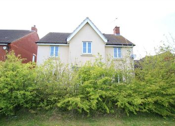 Thumbnail 4 bed detached house for sale in The Fishers, Grange Farm, Kesgrave, Ipswich