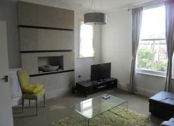 Thumbnail 3 bed flat to rent in Hey Street, Long Eaton, Nottingham