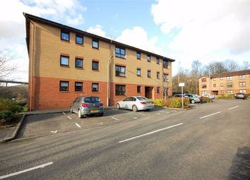 Thumbnail 2 bed flat for sale in Woodlands Court, Old Kilpatrick, Glasgow