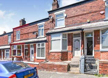 Thumbnail 2 bed terraced house to rent in Dona Street, Stockport