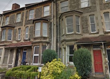 Thumbnail 7 bed terraced house to rent in Christina Terrace, Hotwells, Bristol