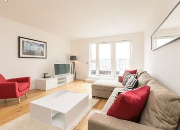 Thumbnail 2 bedroom flat to rent in Brandfield Street, Edinburgh