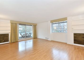 3 bed flat to rent in Century Court, Grove End Road, St John's Wood, London NW8