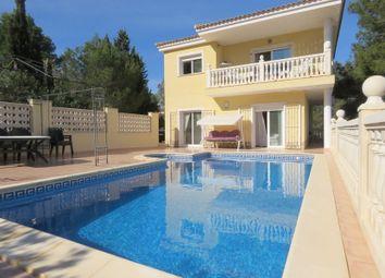 Thumbnail 3 bed villa for sale in Alberic, Valencia, Spain