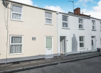 Thumbnail 1 bed terraced house to rent in Columbia Street, Fairview, Cheltenham