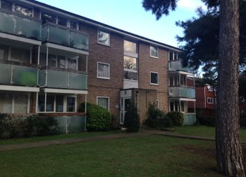 Thumbnail 2 bed flat to rent in Village Road, Enfield