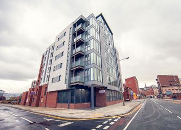 Thumbnail 3 bed flat to rent in 1 Marlborough Street, Liverpool City Centre