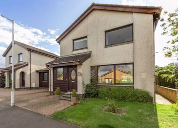 4 bed link-detached house for sale in Hay Fleming Avenue, St Andrews, Fife KY16