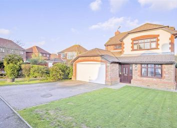 4 bed detached house for sale in Holyhead Close, Hailsham BN27