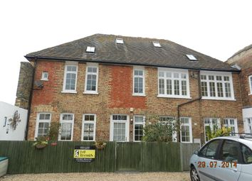 Thumbnail 4 bed town house to rent in The Parade, The Bayle, Folkestone