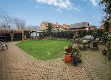 Thumbnail 4 bed detached house for sale in Crookhill Road, Conisbrough, Doncaster