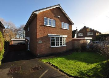 Thumbnail 4 bed detached house for sale in First Avenue, Clifton, Preston, Lancashire