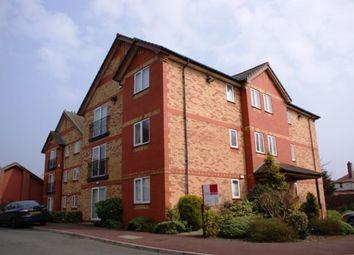 2 bed flat to rent in Galbraith Close, Aigburth, Liverpool L17