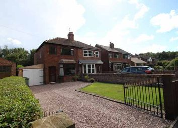Thumbnail 3 bed semi-detached house for sale in Siding Lane, St Helens, Merseyside