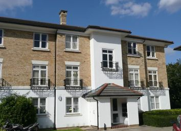 Thumbnail 2 bed flat to rent in Kingswood Drive, Sutton