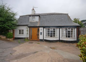 Thumbnail 3 bed property for sale in Station Road, Sidmouth