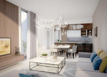 Thumbnail 3 bed town house for sale in Park Lane Townhouses, Park Lane, Dubai South, Dubai
