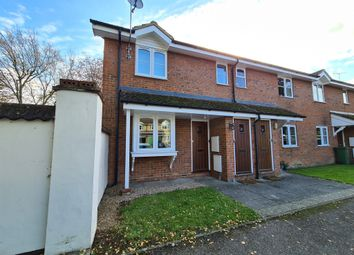 Anxey Way, Haddenham, Aylesbury HP17. 1 bed maisonette for sale