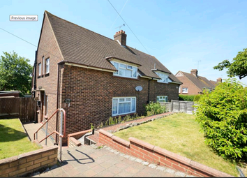 3 bed terraced house to rent in St George's Crescent, Gravesend DA12