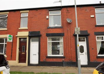 Photo of Muriel Street, Rochdale OL16