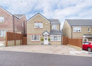 Thumbnail 4 bed property for sale in 22 Tansay Drive, Chryston, Glasgow