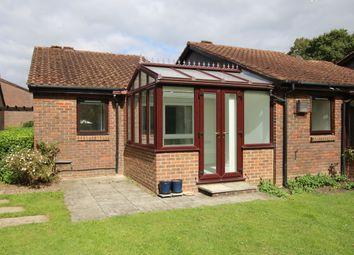 Thumbnail 1 bed bungalow for sale in 20 Loxford Court, Elmbridge Village, Cranleigh, Surrey