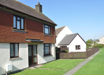 Thumbnail 2 bed property to rent in Minffordd Road, Caergeiliog, Holyhead