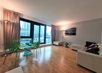 Thumbnail Flat to rent in Discovery Dock East, Canary Wharf, London