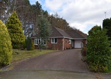 Thumbnail 2 bed bungalow for sale in Hitch Lowes, Chelford, Macclesfield, Cheshire