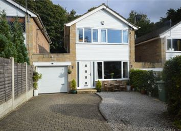 Newlay Wood Close, Horsforth, Leeds LS18. 3 bed link-detached house