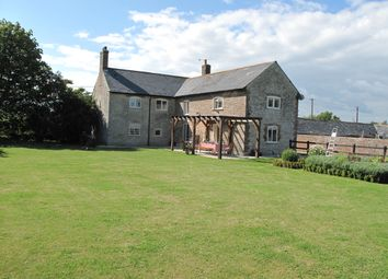 Thumbnail 4 bed country house to rent in Galton, Dorchester
