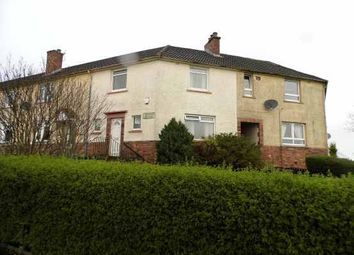 Thumbnail 2 bedroom terraced house for sale in Glendale Avenue, Airdrie, Lanarkshire
